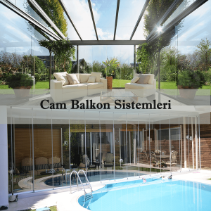 Atakent Cam Balkon