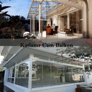 Üsküdar Cam Balkon
