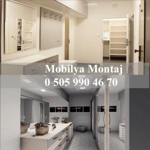 Sultanbeyli Mobilya Montaj