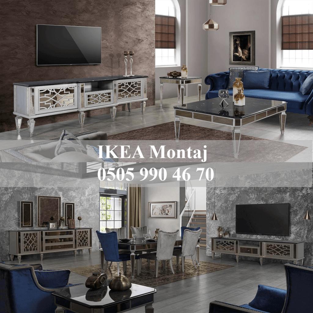 Ataşehir Ikea Montaj